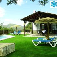 Casa Rural El Chaparro, hotel in El Chorro