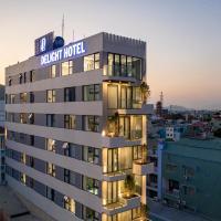 Delight Hotel, hotel in Quy Nhon