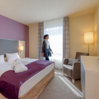 Mercure Hotel Berlin City West, hotel near Berlin Tegel Airport - TXL, Berlin
