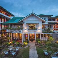Rosvenil Hotel, hotel in Tacloban