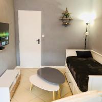 Le Genev Altitud, hôtel à Collonges-sous-Salève