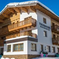 Thurnher's Residences