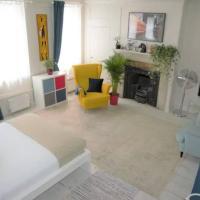 Fabulous Duplex Flat in Covent Garden - 2 bedroom