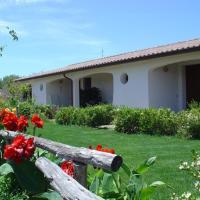 Agriturismo Mulinu Betzu, hotell i San Vero Milis