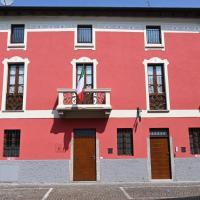 B&B DEL CORSO, hotell i Castano Primo