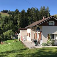 "Appenzellerland - Ferienhaus ""Bömmeli"", hotel in Hundwil"