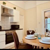 36 Harbour Lettings, Flat 1