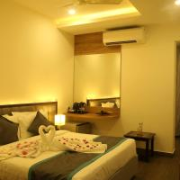 PARK IRIS HOTELS, Governerpet, hotel in Vijayawāda