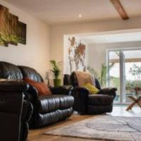 Beautiful 3 Bedroom Luxury Cottage Short Distance To York
