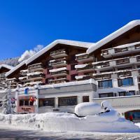 Monami Apartments Klosters, Apartment 638 Silvretta Parkhotel