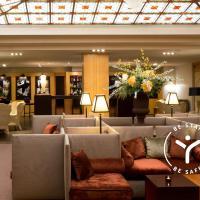 Starhotels Metropole, hotel in Repubblica, Rome