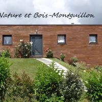 Chambres d'Hôtes Nature et bois