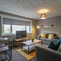 Fancy Farm Cottage Apartment, hotel in Greenock