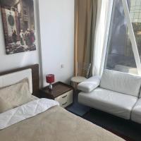 Istanbul Shine Plaza Hotel