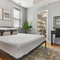 Lovely 1 bedroom in Charming Neighborhood Wicker Park