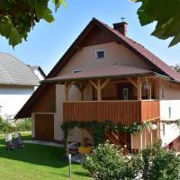 Apartment Ravnik