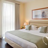 Starhotels Business Palace, hotel a Milano, Ripamonti Corvetto