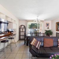 Suite Ubicadísima Zona Residencial Los Arcos 3 Recámaras 102 Cortijo