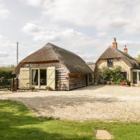 The Barn at Rapps Cottage