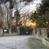 The Retreat and The Lodge, hotel in Chipping Norton