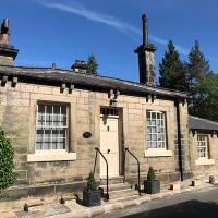 Ewood Cottage *NEW* Exquisite Country Cottage, hotel a Todmorden