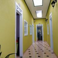 Apata-Hotel El Dorado, hotel in Aguadas