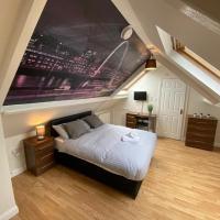 Amazing 8 bedroom apartment