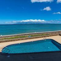 Kahana Reef 205 by Coldwell Banker Island Vacations, hotel near Molokai Airport - MKK, Kahana