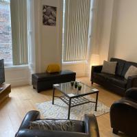 City centre - 1 bedroom apartment