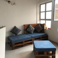 Habitación privada cerca del CC VIVA Envigado, hotel en Itagüí
