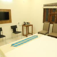 Aamantran@FortMaheshwar, hotel in Maheshwar