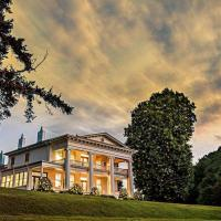 The Litz Mansion, hotel in Tazewell