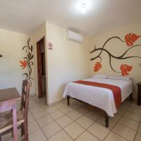 OYO Hotel Villas Del Sol, hotel en Jalpan