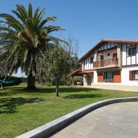 Casa Rural La Palmera - Landetxea, hotel en Lasarte