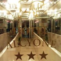 Hotel Alcyone, hotel a Venezia