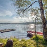 Lake cottage near Isaberg, hotel in Åsenhöga