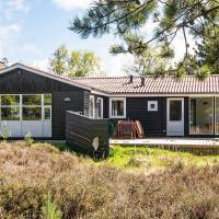 Holiday home Rømø CIII