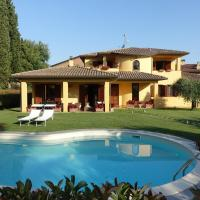 Casa Olivo, hotell i Marsciano