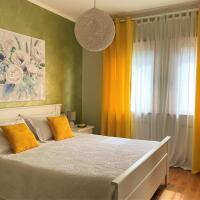Residenza Airone Bianco, hotel in Ronchi dei Legionari