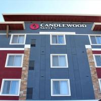 Candlewood Suites Fargo South-Medical Center