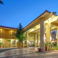 La Quinta Inn by Wyndham Tucson East, hotel in Tucson