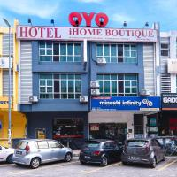 iHome Boutique Hotel