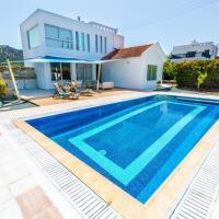 Villa Med. Coast Deluxe