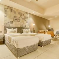 Surabhi Inn, hotel near Kochi International Airport - COK, Cochin