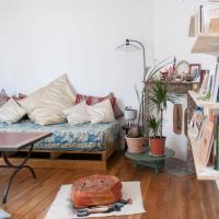 Bright apartment near PARIS