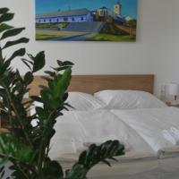 Hotel Forea – hotel w mieście Lanškroun
