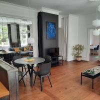 Sopot, Apartament Leśny