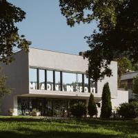 Youth Hostel Trbovlje, hotel in Trbovlje