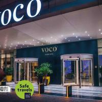 voco Dubai, an IHG Hotel, hotel in Trade Centre, Dubai
