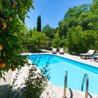 Villa Neraida, hotel in Paphos